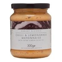 Harvey Nichols Chilli & Lemongrass Mayonnaise 300g