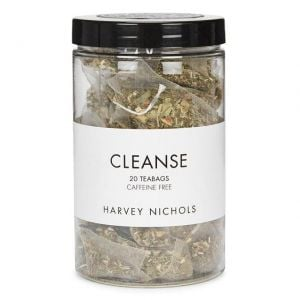 Harvey Nichols Cleanse Teabags 20 per pack