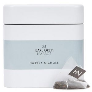 Harvey Nichols Earl Grey Teabags 25 per pack