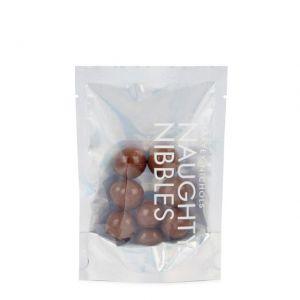 Harvey Nichols Milk Chocolate Hazelnuts 40g