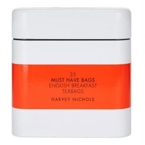 Harvey Nichols Must Have Bags English Breakfast Teabags 25 per pack