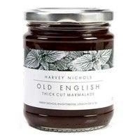 Harvey Nichols Old English Thick Cut Marmalade 340g