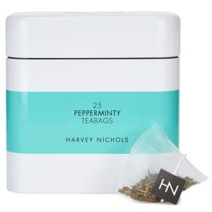 Harvey Nichols Pepperminty Teabags 25 per pack