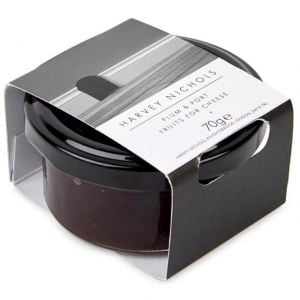 Harvey Nichols Plum & Port Fruits For Cheese 70g