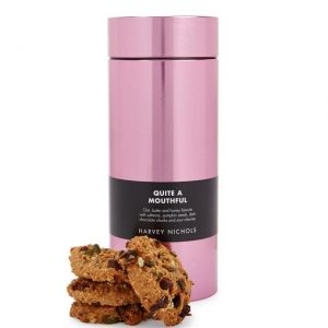 Harvey Nichols Quite A Mouthful Biscuits 200g