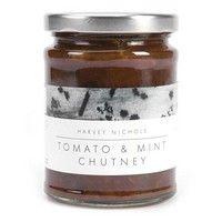 Harvey Nichols Tomato & Mint Chutney 320g