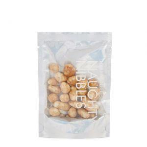 Harvey Nichols White Chocolate Maple Pecans 40g