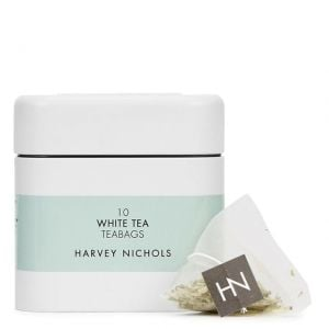 Harvey Nichols White Tea Teabags 10 per pack