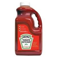 Catering Size Heinz Tomato Ketchup 4 Litres