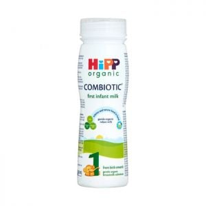 Hipp Organic Infant Milk 200ml