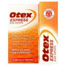 Otex Express 10ml