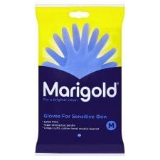 Marigold Sensitive Gloves Medium 1 Pair