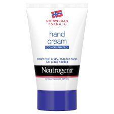 Neutrogena Norwegian Formula Hand Cream Scented 50ml