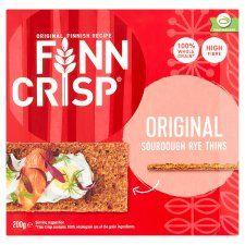 Finn Crisp Original Slims 200g
