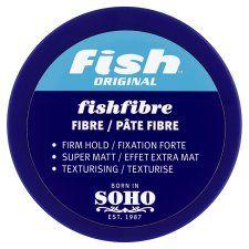 Fishfibre Fibre Styling Fibre 100ml
