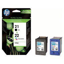Hp 21/22 Multipack
