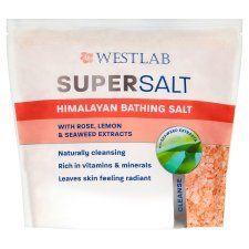 Westlab Himalayn Supersalt Body Cleanse 1kg