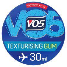 Vo5 Extreme Style Texturising Gum 30ml