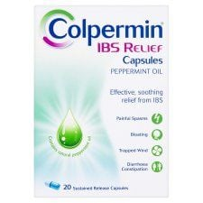 Colpermin 20 Capsules