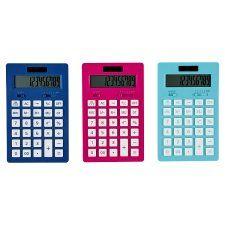 Tesco Desktop Calculator Assorted