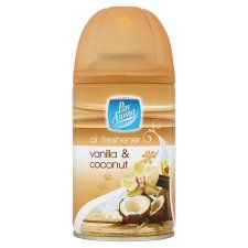 Panaroma Refill Air Freshener Vanilla and and Coconut 250ml