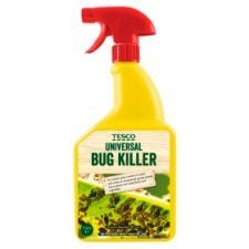 Tesco Universal Bug Killer 1L