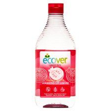 Ecover Washing Up Liquid Pomegranate and Fig 450ml