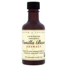 Taylor & College Vanilla Bean Extract 100ml