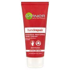 Garnier Skin Naturals Hand Repair Restoring Cream 100ml