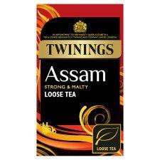 Twinings Assam Loose Tea 125g