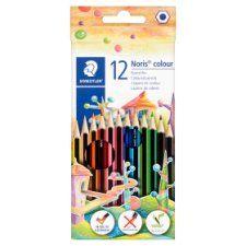 Staedtler Noris Colour Pencils 12 Pack