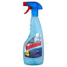 Windolene Glass and Window Spray Cleaner 500 ml