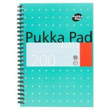 Pukka A5 Jotta Metallic 100 Sheets