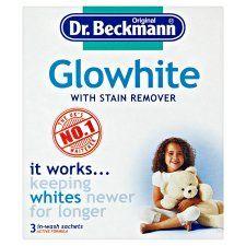 Dr Beckmann Glowhite 3 Sheet