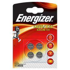Energizer Lr44 4 Pack