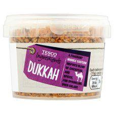 Tesco Ingredients Dukkah 50g