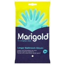 Marigold Bathroom Medium 1 Pair