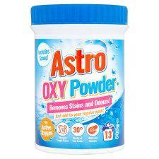 Astro Oxy Powder 500g