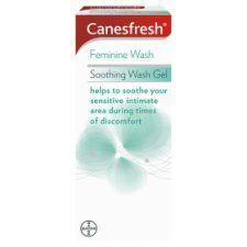 Canesfresh Soothing Wash Gel 200ml