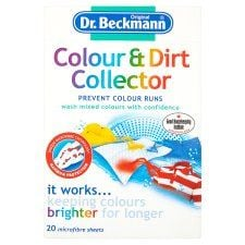 De Beckmann Colour&Dirt Collector 20Sht