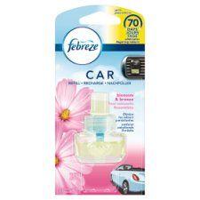 Febreze Car Blossom Refill Air Freshener