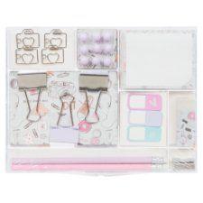 Tesco Large Stationery Set