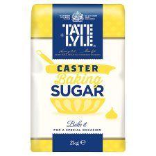 Silver Spoon Caster Sugar 2kg
