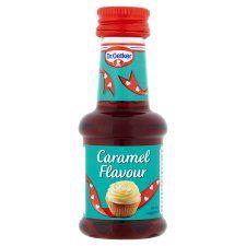 Dr.Oetker Caramel Flavour 35ml