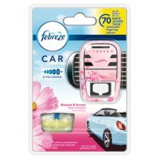 Febreze Car Blossom Starter Kit Air Freshener
