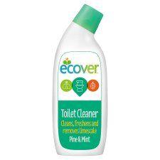 Ecover Toilet Cleaner Pine Fresh 750ml
