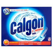 Calgon 3 In 1 Limescale Protection Tablets 45 Washes
