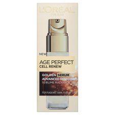 L'oreal Paris Age Perfect Cell Renew Gold Serum 30ml