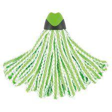 Tesco Microfibre Mop Refill