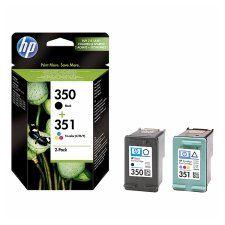 Hp 350/351 Multipack